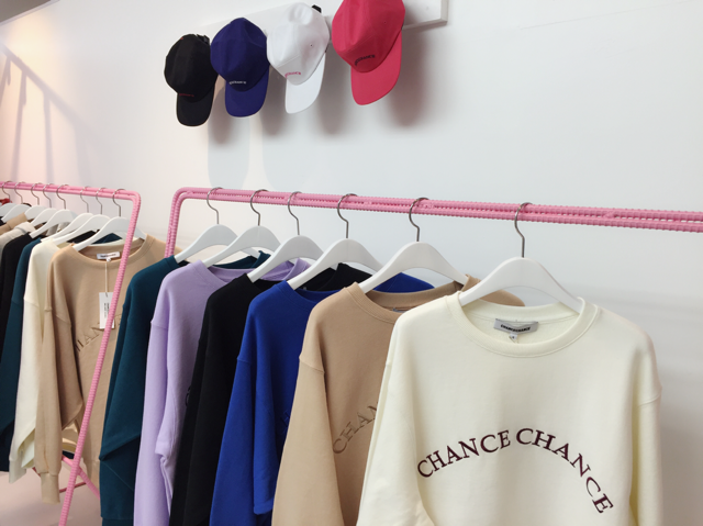 Chance Chance 原宿
