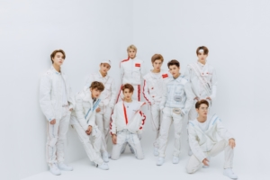 NCT 127 NEO CITY – The Origin