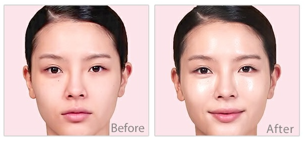 Etude House Before/After